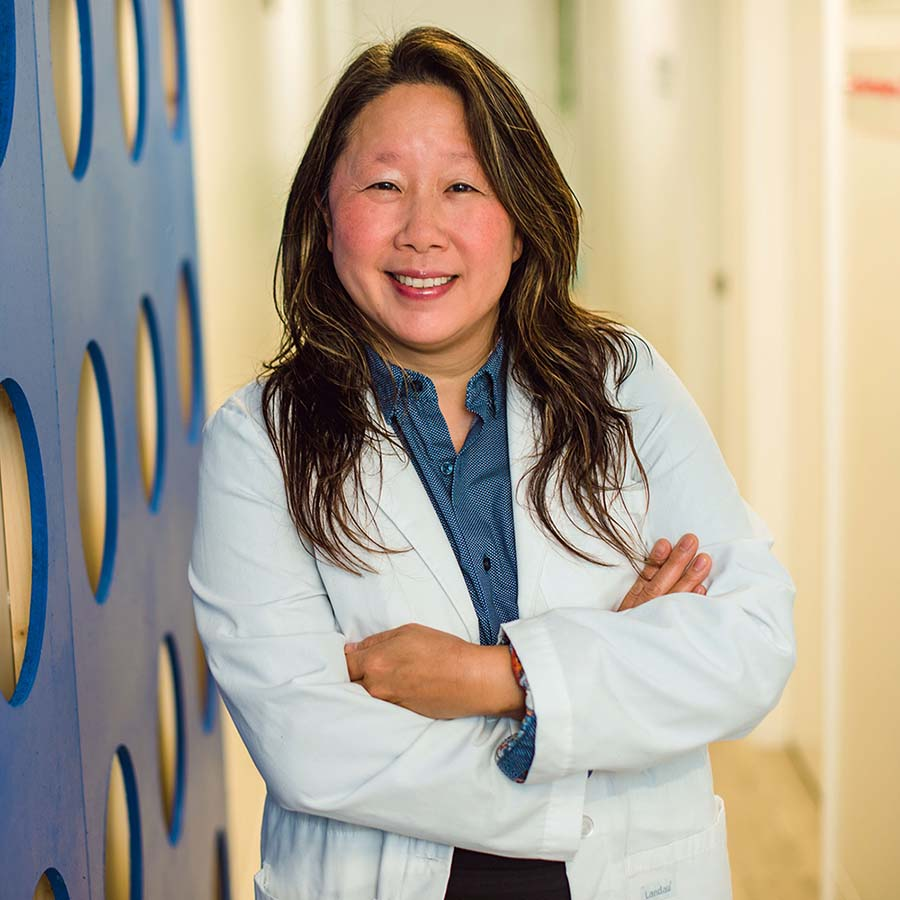 dr. Varisa Perlman Miami Beach Pediatrics